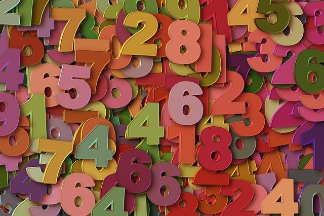 Numérologie planétaire - Louise Haley